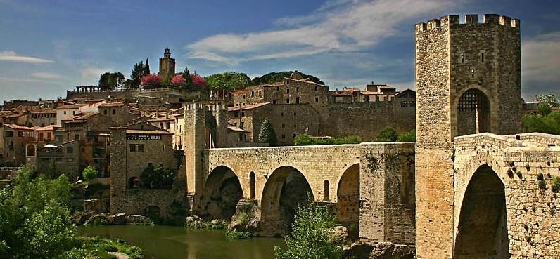 Cataluña, Marca Hispánica